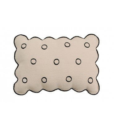 Biscuits For All Throw Pillow