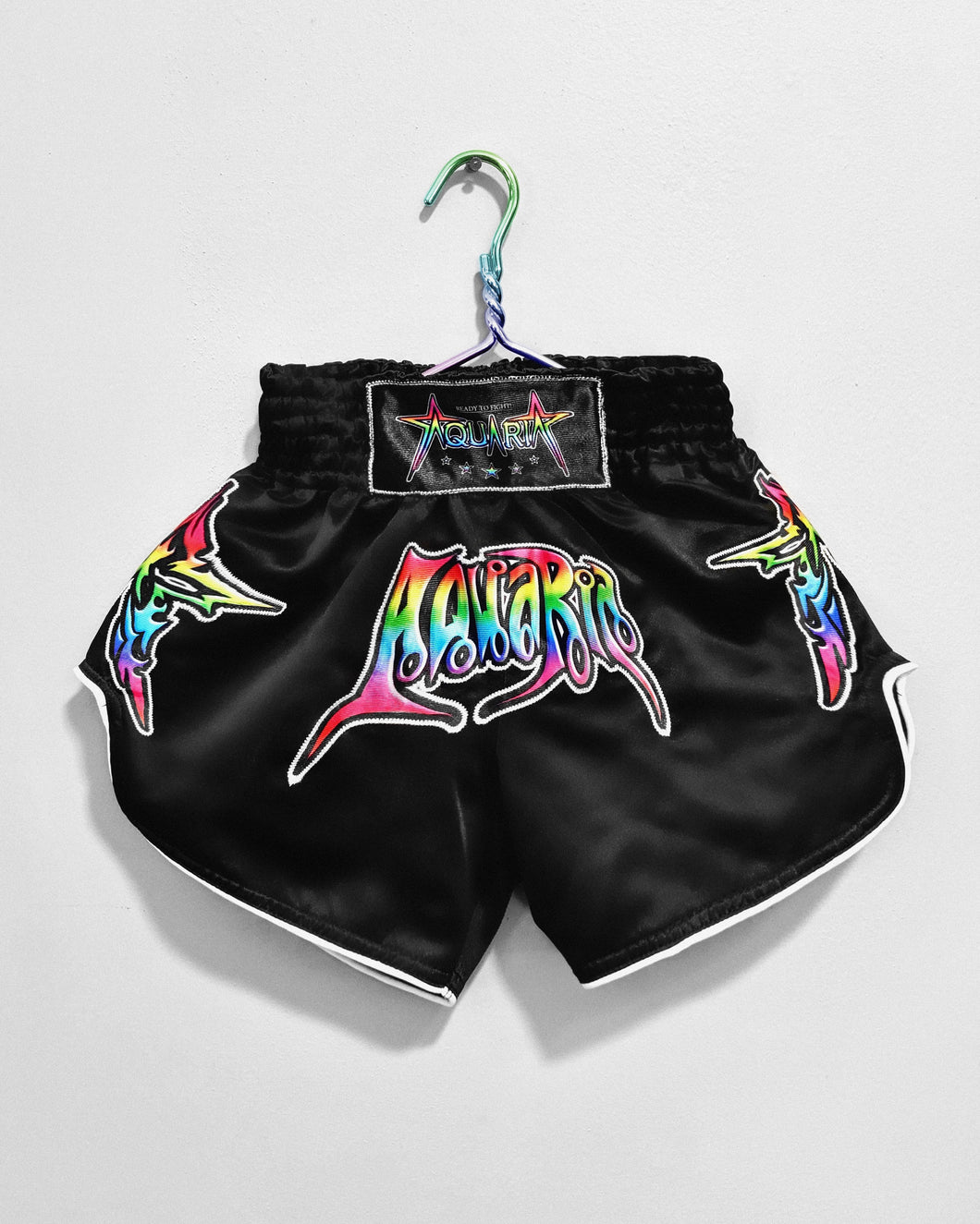 Close-Combat Boxing Shorts