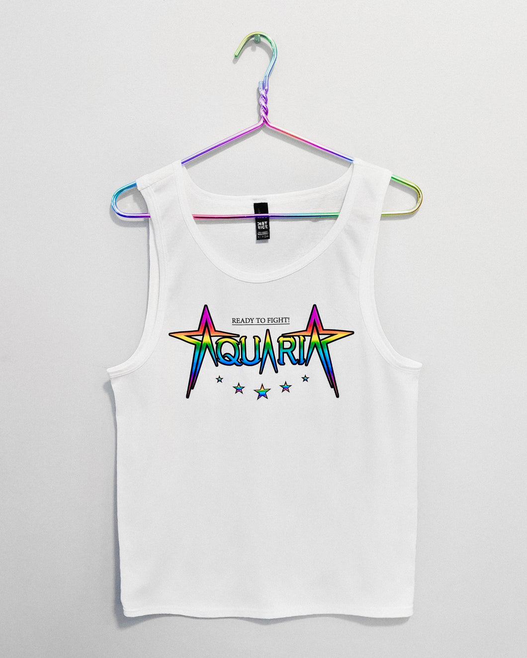 Quick-Attack Tank Top