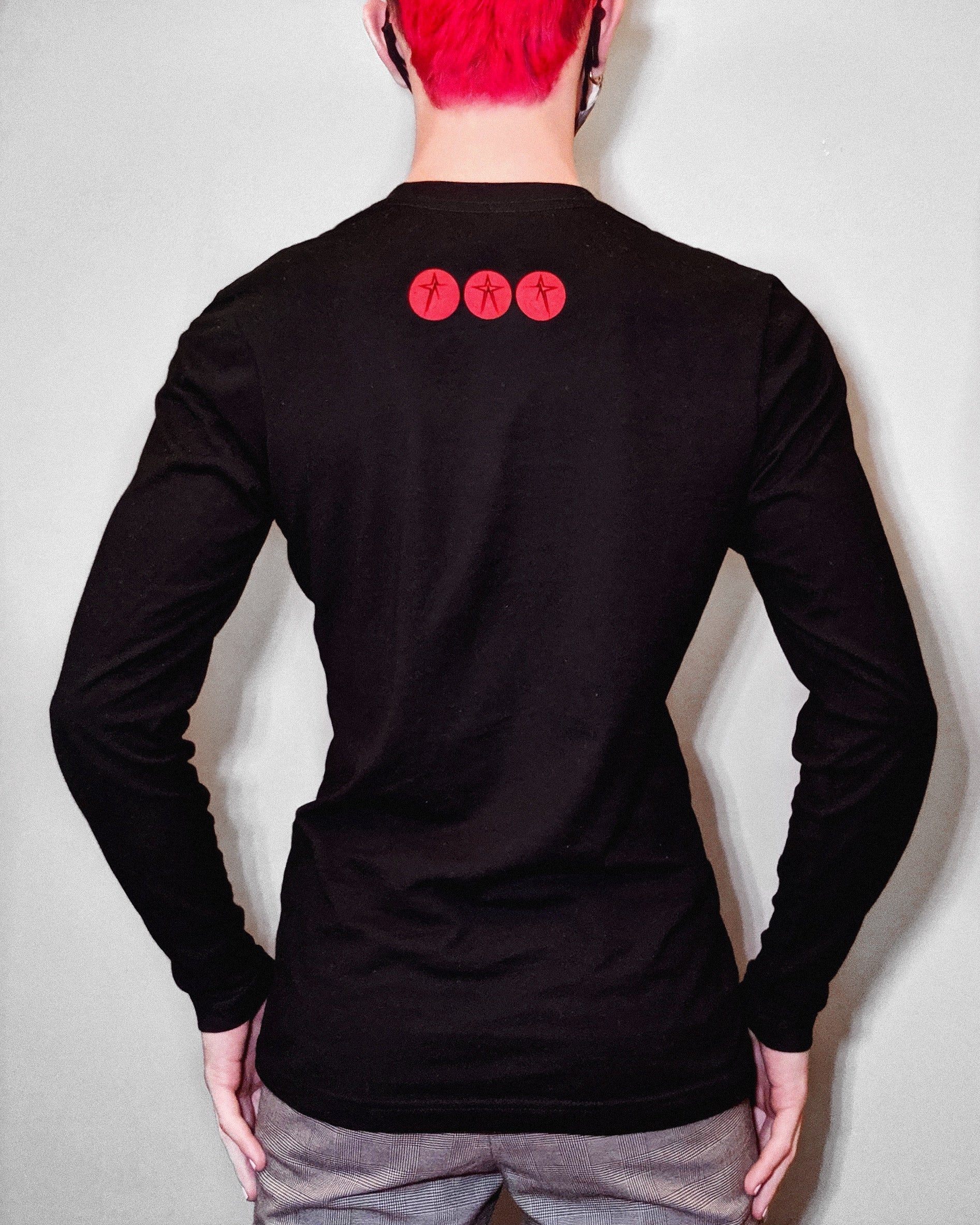 TOUCH Long Sleeve