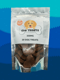 Hemp CBD Dog Treats - 350MG - 20pcs