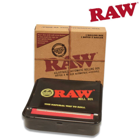 RAW 79mm Automatic Roller Box