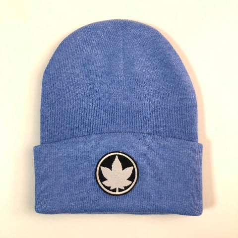 Toque - Blue