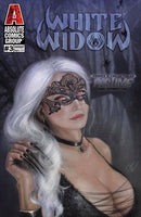 White Widow #3 (Carla Cohen Exclusive Virgin)