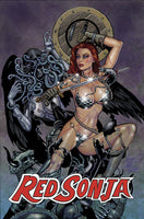JIM BALENT CLASSIC RED SONJA #4 REPRINT VIRGIN CVR (C: 0-1-2