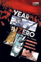 YEAR ZERO VOL 2 #5 CVR B ROSANAS (MR)