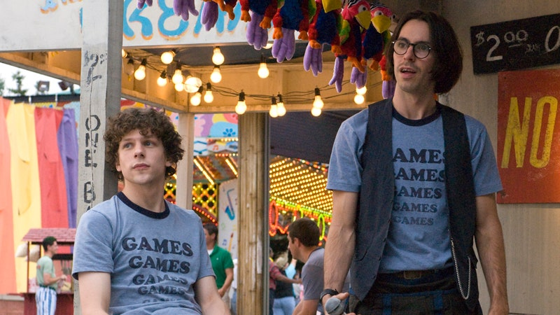 ICONIC GRAPHIC T-SHIRTS IN FILMS