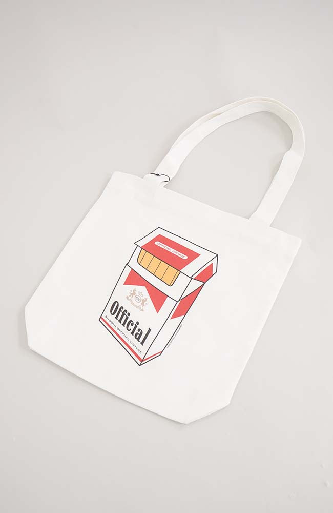 "SMOOTH"" TOTE BAG"