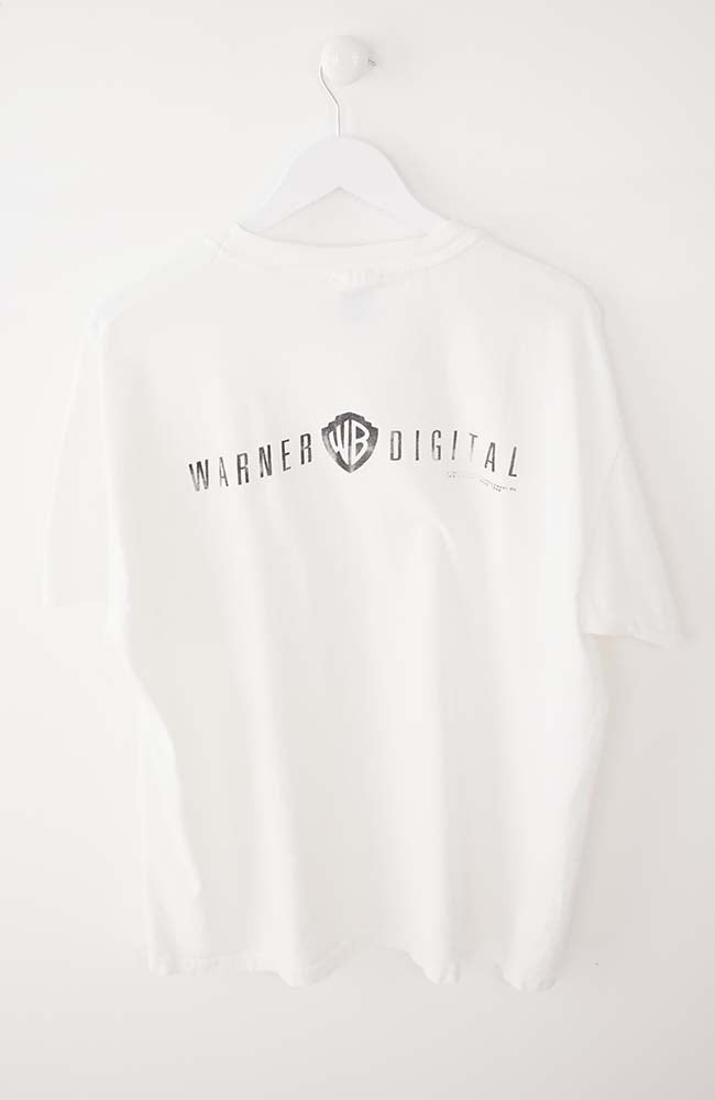 VINTAGE WARNER DIGITAL T-SHIRT (L)