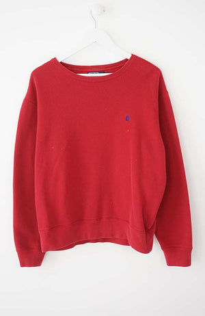 VINTAGE POLO RALPH LAUREN SWEATER (M)