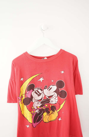 VINTAGE MICKEY & CO T-SHIRT (M)
