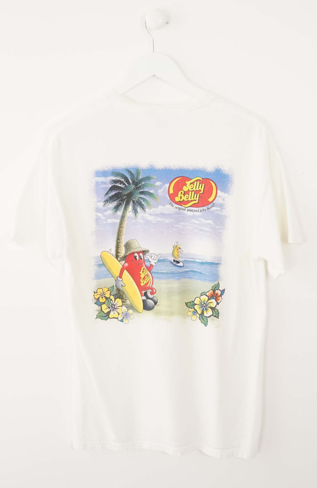 VINTAGE JELLY BEAN CANDY T-SHIRT (M)