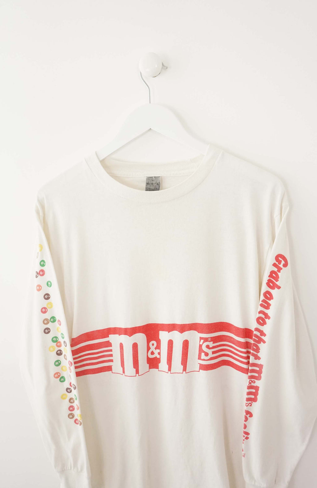 VINTAGE M&M CANDY T-SHIRT (M)