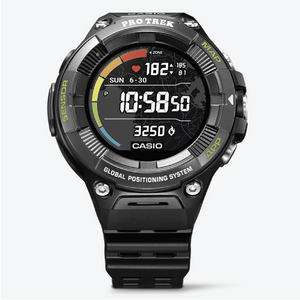 Casio ProTrek Smart Watch