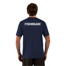 Fishbrain Men's T-Shirt - Navy