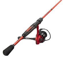 Lew's Mach Smash 30 Spin 7'-1 Medium Spinning Combo
