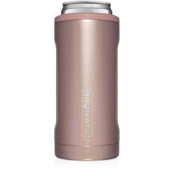 Rose Gold Hopsulator Slim (rattles)
