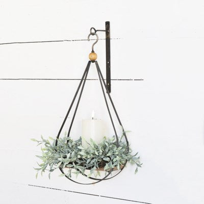 Teardrop Hanging Shelf