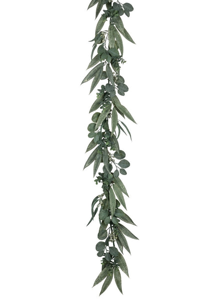 California Eucalyptus Garland