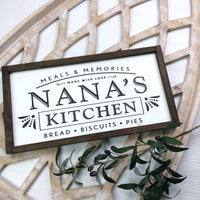 10x20 Nanas Kitchen