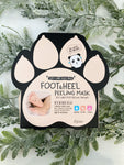 Foot and Heel Mask