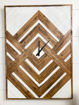 Elowyn Wood Clock