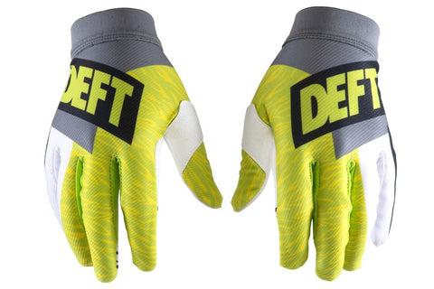Deft Artisan Glove Green/Grey