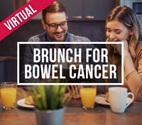 Brunch for Bowel Cancer Resources (download only)