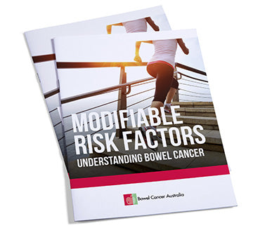 Modifiable Risk Factors