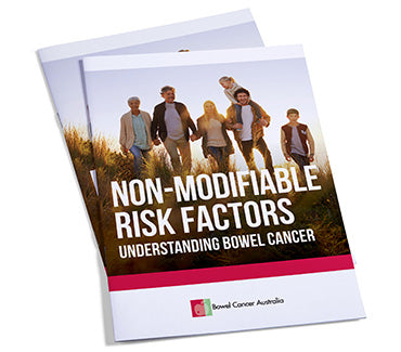 Non-Modifiable Risk Factors