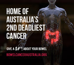 Bowel Cancer Awareness Month (June)