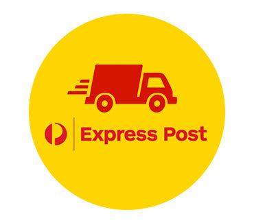 Express Post - Shop (Optional)