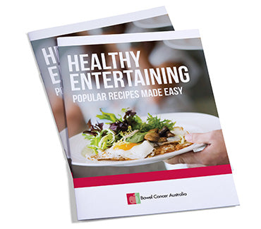 Healthy Entertaining