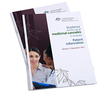 Guidance for the use of medicinal cannabis in Australia (download only)