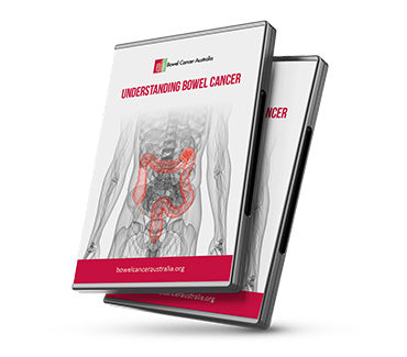 Understanding Bowel Cancer DVD