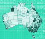 Bowel Cancer Australia Atlas - (online only)