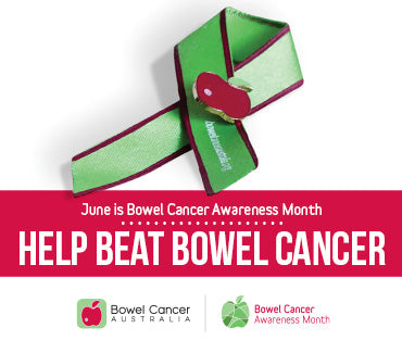 Bowel Cancer Awareness Month Resources (download only)