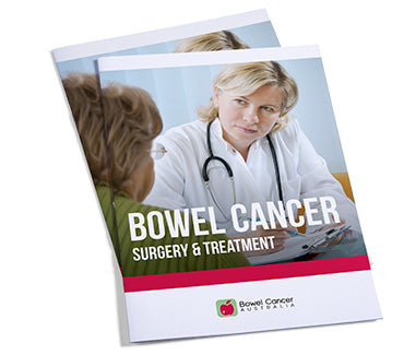 Bowel Cancer - Surgery & Treatment
