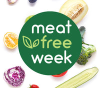 Meat Free Week (September)