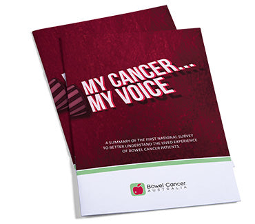 My Cancer, My Voice (download only)