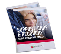 Support, Care & Recovery