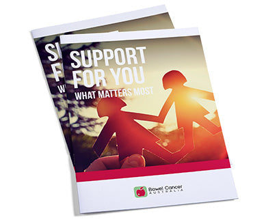 Support for You - What Matters Most