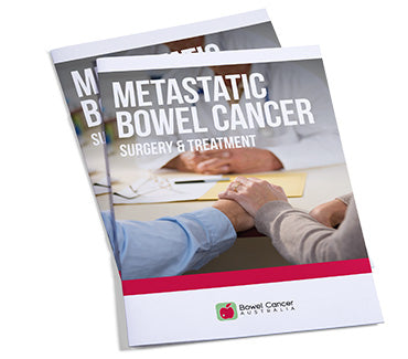 Metastatic Bowel Cancer