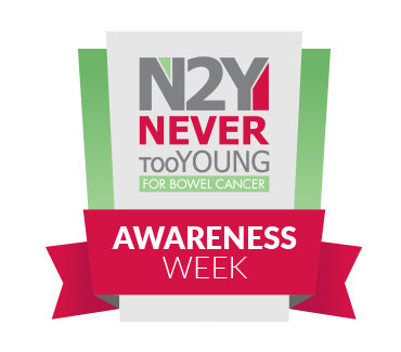 Never Too Young Awareness Week (download only)