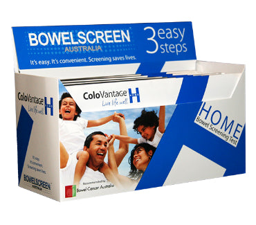 BowelScreen Australia ColoVantage Screening Test