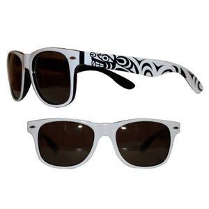 Bear - Glossy Sunglasses