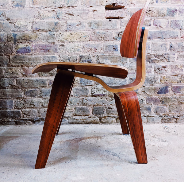 Eames LCW Style Plywood Chair - Junk Art Design @junkartdesign www.junkartdesign.co.uk