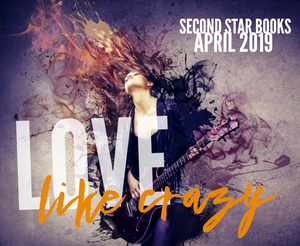 April 2019 LOVE LIKE CRAZY