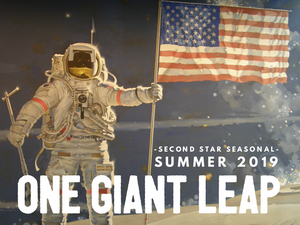 Second Star Seasonal - Summer 2019