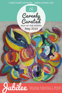 Carenly Curated Pick of the Month: May 2019 (Plus a Special Offer!)